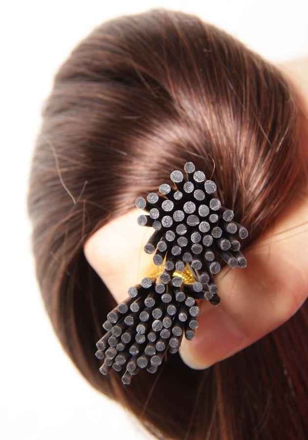 Nail Tip Hair Extension Machine